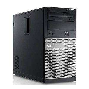 Купить Dell	OptiPlex 390	Tower