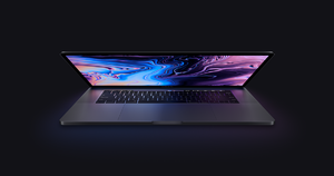 Купить APPLE MacBook Pro with Touch Bar (Early 2019) Space Gray