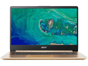 Cumpăra ACER Swift 1 Luxury Gold