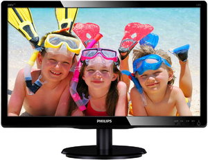 Купить Монитор Philips 200V4LAB2 (Black)