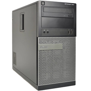 Купить Dell OptiPlex 390 (Black)