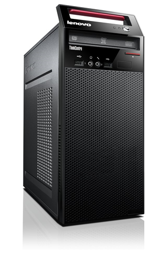 Купить Lenovo ThinkCentre E73 (Black)